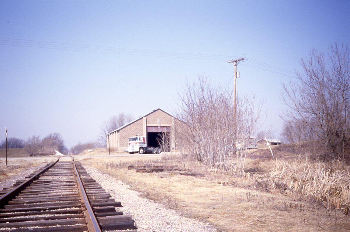 West Rosendale 1986